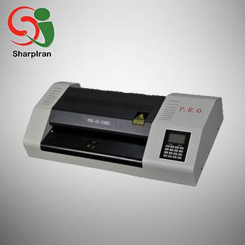 عکس دستگاه پرس کارت PRO کره مدل A4-230
