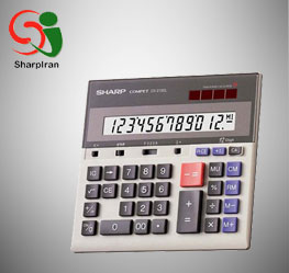 ماشین حساب SHARP مدل CS-2130