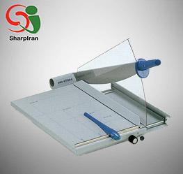 عکس کاتر کبرا paper cutter اندازه A4 360EM