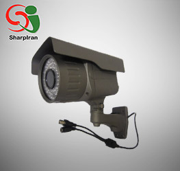 عکس دوربین مدار بسته بولت مدل TD-BLXX72