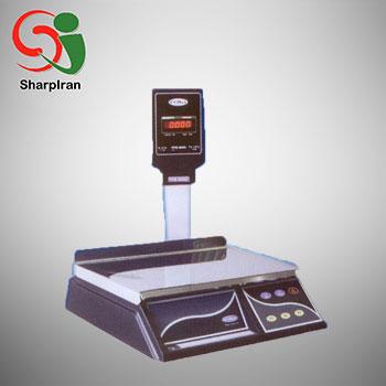 عکس ترازو صنعتی مدل PDS 8000
