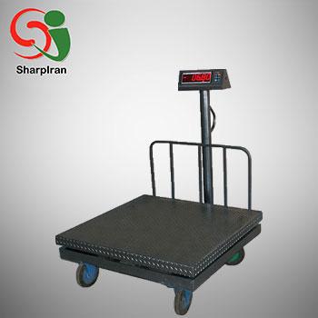عکس ترازوی صنعتی مدل SG 1000