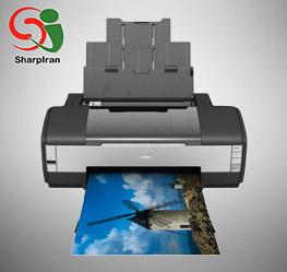 عکس پرینتر EPSON مدل Stylus Photo 1410