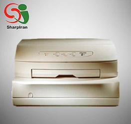 عکس پرفراژ چاپگر بانکی مدل Olivetti PR2-E