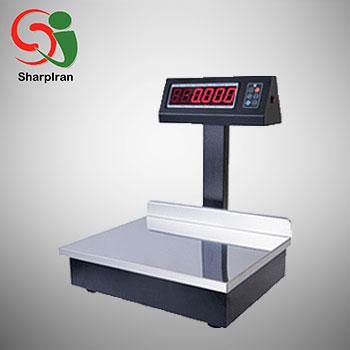 عکس باسکول صنعتی ای کلاس مدل Sg 1002
