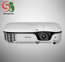 عکس ویدئو پروژکتور EPSON مدل X12