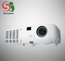 عکس ویدئو پروژکتور NEC مدل V300-W