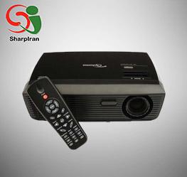 عکس ویدئو پروژکتور Optoma مدل DS211
