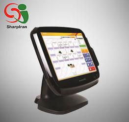 عکس پوز فروشگاهی Anyshop مدل e2 d25 pro