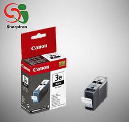 عکس کارتریج پرینتر مدل Canon BCI 3EBK