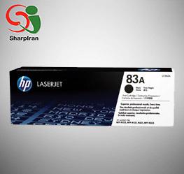 عکس کارتریج پرینتر لیزری HP83A