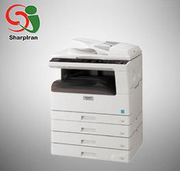 عکس دستگاه فتوکپی Sharp مدل AR-5516X