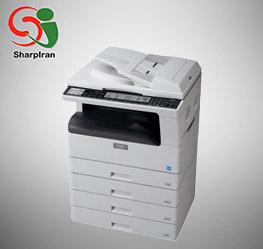 عکس دستگاه فتوکپی Sharp مدل AR-X200D