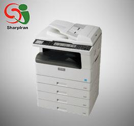 عکس دستگاه فتوکپی Sharp مدل AR-X230N