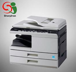 عکس دستگاه فتوکپی Sharp مدل MX-B200