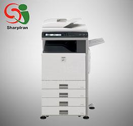عکس دستگاه فتوکپی Sharp مدل MX-2301N