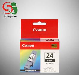 عکس کارتریج پرینتر Canon BCI 24BK