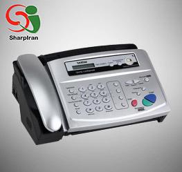عکس فکس حرارتی برادر مدل Brother Fax- 236 FAX