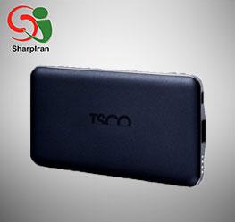 عکس پاور بانک TSCO مدل TP 818