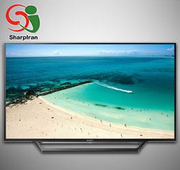 عکس تلویزیون هوشمند SONY KDL-40W650