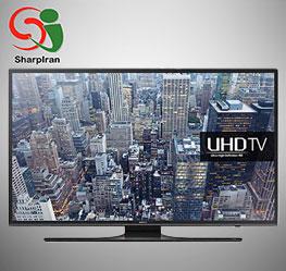 عکس تلویزیون هوشمند SAMSUNG 50JU6990