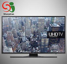 عکس تلویزیون هوشمند SAMSUNG 55JU6990