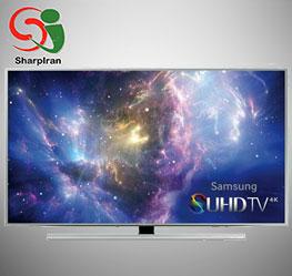 عکس تلویزیون هوشمند SAMSUNG 65JS8500