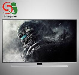 عکس تلویزیون هوشمند SAMSUNG 85JU7960