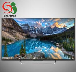 عکس تلویزیون هوشمند SONY KDL-43W800