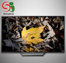 عکس تلویزیون هوشمند SONY KDL-55W650
