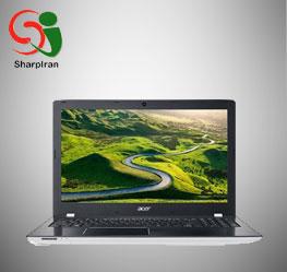 عکس لپ تاپ ACER مدل E5 (575) I7(7500) 8 1TB