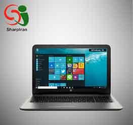 عکس لپ تاپ HP AC183 I7 SILVER AWAT