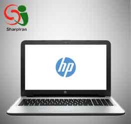 عکس لپ تاپ HP AF157 A8 8 2T WHITE SARIR