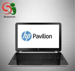 عکس لپ تاپ HP AB153 A10 8 1T 2G