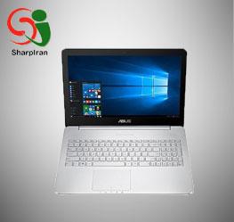 عکس لپ تاپ asus مدل ASUS N552VX i7 8GB 1TB+128GB SSD 4GB 4K