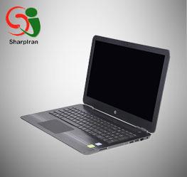 عکس لپ تاپ HP AU102 I5(7) 12(4) 1T 4G