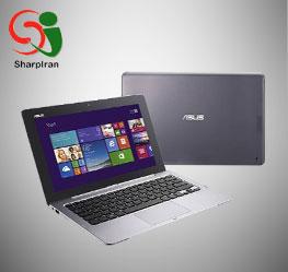 "عکس لپ تاپ asus مدل TX201LA I7 2G+4G / 500+16G INT 11.6"" SAZ"