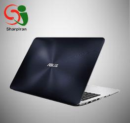 عکس لپ تاپ asus مدل K556UR I7 8 1TB 2G SAZ