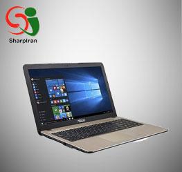 عکس لپ تاپ asus مدل X541UV I7 8 1TB 2G(920) ALMAS FHD BLACK