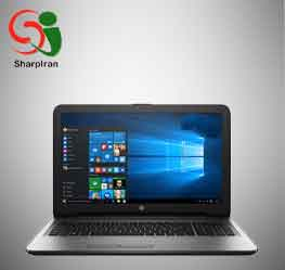 عکس لپ تاپ HP AY004 I3 4 1TSILVER EMRTAT
