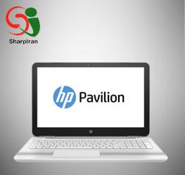 عکس لپ تاپ HP AU103 I5(7) 12(4) 1T