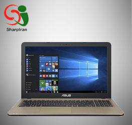 عکس لپ تاپ asus مدل X541UV I5 4 1TB 1G WHITE