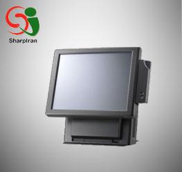 عکس پوز فروشگاهی E-pos E-Touch Iridium 375