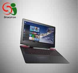 """عکس لپ تاپ LENOVO مدل Y700 I7 16 1TB+128SSD 4G FHD EMERTAT 15"""""""