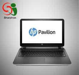 عکس لپ تاپ HP AB102 WHITE SARIR2