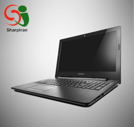 عکس لپ تاپ LENOVO IP300 BLACK 2Y SARIR