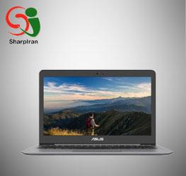 عکس لپ تاپ asus مدل UX310UQ I7 8 1TB+256SSD 2G GRAY FHD