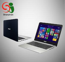 عکس لپ تاپ asus مدل V401UQ I5(7200) 6 1TB 2G