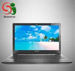 عکس لپ تاپ LENOVO G5080 I3 4 1TB 2G LIFE