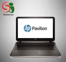 عکس لپ تاپ HP AC125 I5 SILVER SADRA